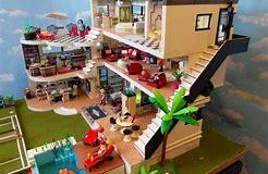 Images for la maison moderne playmobil 5574 www.59couponshop7.gq