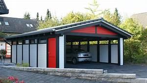 Was Ist Ein Carport : ein carport oder doch lieber garage exzellent ~ Buech-reservation.com Haus und Dekorationen
