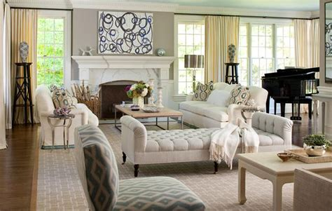 lounge furnishing ideas beautiful white tufted chaise lounge also white fireplace as well as artwork wall decors in