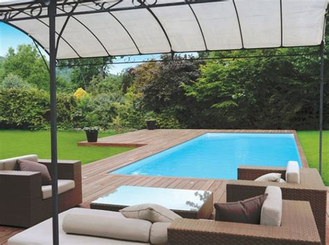 d 233 co jardin avec piscine exemples d am 233 nagements
