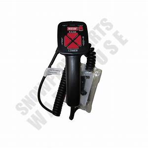 Cab Command Hand Held Controller Kit  6-pin