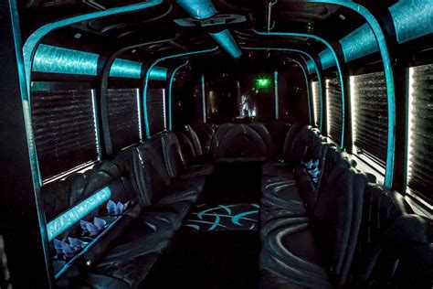 Limo Service Ct by Ford Ct Limousine Service