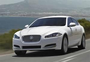 Avis Jaguar Xf : jaguar xf 2 2 d 200 luxe premium a 2012 fiche technique n 147235 ~ Gottalentnigeria.com Avis de Voitures