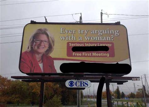 Funny Billboard Advertising good  bad   hilarious  local advertising 750 x 540 · jpeg
