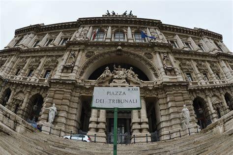 Uffici Giudiziari Roma Interpellanza Urgente In Merito Al Rimborso Delle Spese Di