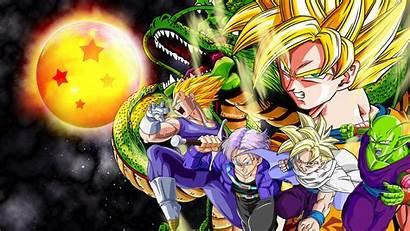 Dragon Ball Wallpapers Goku Resolution Character Pixelstalk