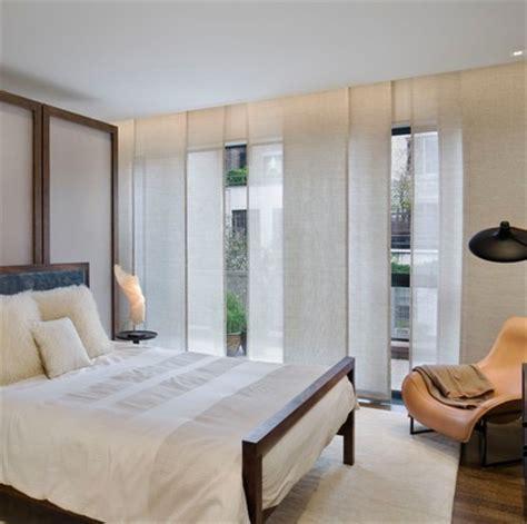 voilage cr 233 ations de panneaux japonais rideaux sur mesure