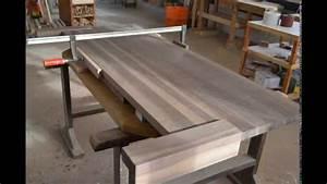 Massivholz Bett Selber Bauen Anleitung : so entsteht ein massivholz bett aus walnuss in der ~ Watch28wear.com Haus und Dekorationen
