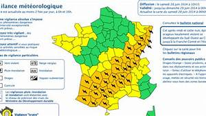 Departement En Alerte Orange : orages 32 d partements maintenus en alerte orange ~ Medecine-chirurgie-esthetiques.com Avis de Voitures