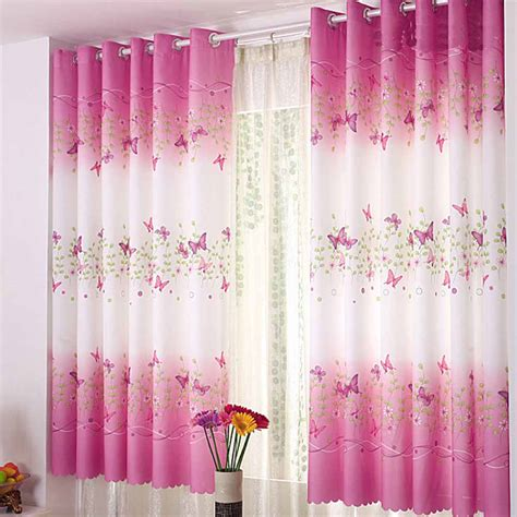 coral bedroom curtains coral colored curtains with