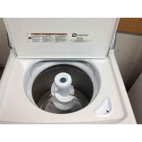 Maytag Centennial Washer  #325  Denver Washer Dryer