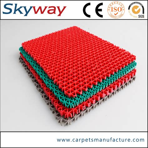 Anti Slip Mat For Boats by Cheap Anti Slip Pvc Z Web Rubber Mat And Flooring For
