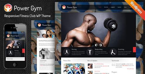 turn page into template wix top 20 sports website templates and themes