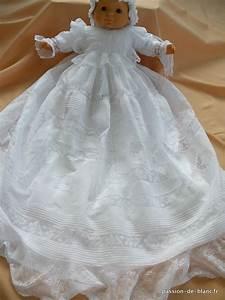 linge anciene merveilleuse robe de bapteme ancienne avec With robe de baptême ancienne