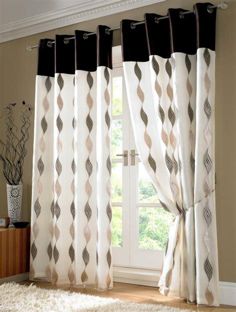 Coole Wohnzimmer Len by Gardinen Dekorationsvorschl 228 Ge Tipps Und Bilder F 252 R Ihr