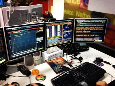 Like 4chan found a bloomberg terminal. Goldman Sachs Flips Out Over Bloomberg Spying - Business ...
