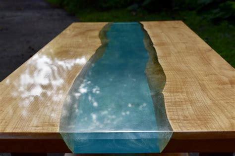 epoxy river table  logann  lumberjockscom