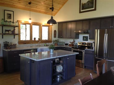 lake lure cottage kitchen spiedies from binghamton new york lake lure cottage 6750