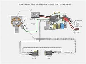 5 Way Selector Switch Wiring Diagram Emg
