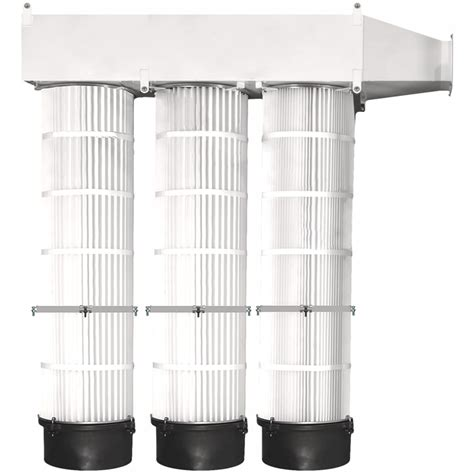 direct drive plenum 10hp direct drive cyclone dust collection system