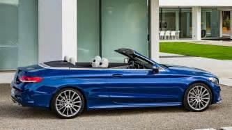 e klasse cabrio 2017 mercedes c klasse cabrio 2017 autohaus de