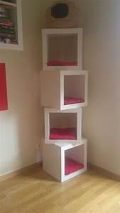Echelle Decorative Casa : 19 magn ficas ideas para decorar tu casa utilizando ~ Teatrodelosmanantiales.com Idées de Décoration