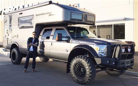 john mayers  ride   boss ford truckscom