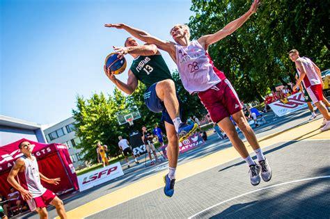 FIBA atceļ augusta beigās paredzēto U18 Pasaules kausa ...