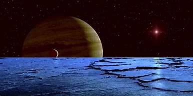 NASA is testing Jupiter moon probe's data-beaming antenna…