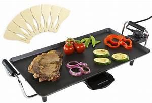 Teppan Yaki Grill : andrew james electric teppanyaki table grill review ~ Buech-reservation.com Haus und Dekorationen