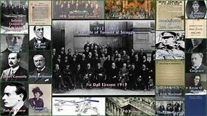 Political Change In 20th Century Ireland Timeline