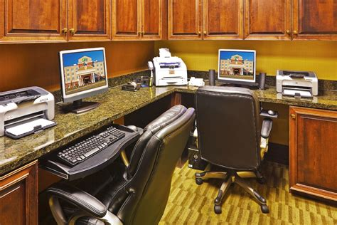 Fantastic coffee and good vibes! Holiday Inn Express Hotel Ooltewah Springs-Chattanooga Ooltewah, Tennessee, US - Reservations.com
