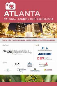 2014 Apa National Conference In Review