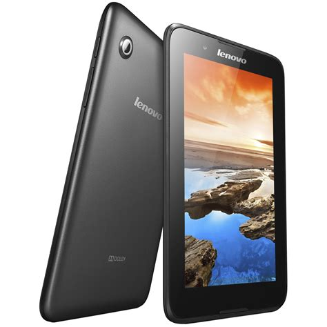 lenovo android tablet lenovo ideatab a3300 3g android tablet pc black