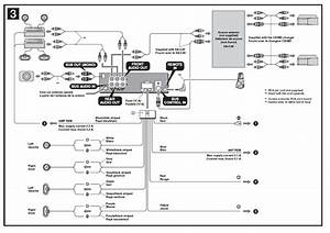 Sony Cdx S2200 Wiring Diagram