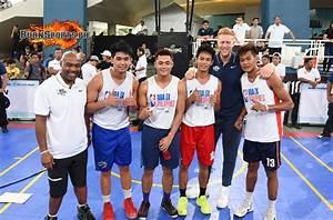 UL-Dagupan, Discovery Perlas rule NBA 3X Philippines ...