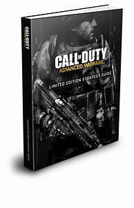 Here U0026 39 S What U0026 39 S Inside The Call Of Duty  Advanced Warfare