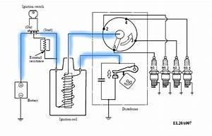 Materi Sistem Kelistrikan Mobil Terlengkap - Pengertian  Komponen Dan Rangkaian