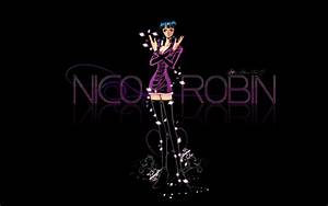 Nico Robin iPhone Wallpaper - WallpaperSafari