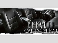 15 Tips for Cleaning Carpeting & Upholstery in your Car