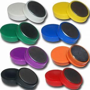 Magnete Für Möbeltüren : pinnwand magnete rund farbig bunt d30x8 mm haftmagnete b ro haushalt k hlschrank ebay ~ Sanjose-hotels-ca.com Haus und Dekorationen