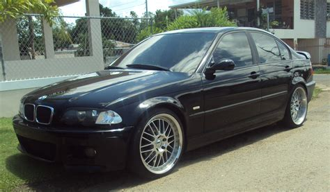 Bmw 3 Series Sedan Modification by Orsuma 1999 Bmw 3 Series323i Sedan 4d Specs Photos