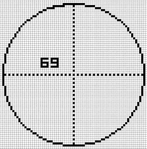 Minecraft Kreis Berechnen : huge minecraft circle chart 820 829 minecraft pinterest ~ Themetempest.com Abrechnung