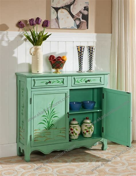 Shabby Chic Furniture Home Decor Vintage Wholesale Cabinet