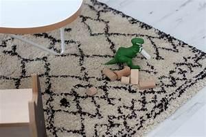 Tapis Berbere Ikea : le meuble rose emilie sans chichi ~ Teatrodelosmanantiales.com Idées de Décoration