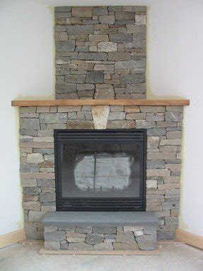 corner gas fireplace corner ventless gas fireplace foter
