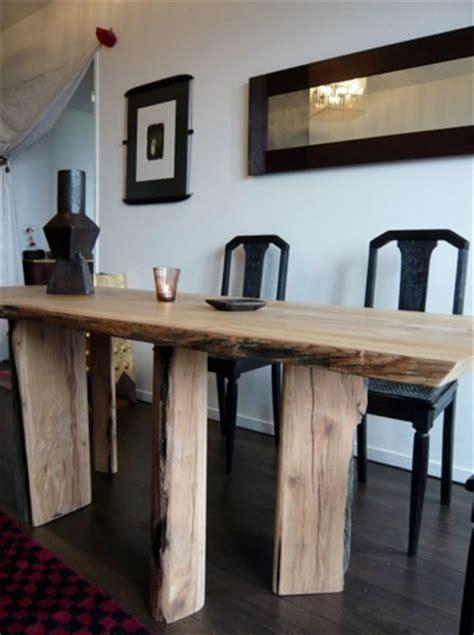 deco cuisine appartement création table haute photo 2 3 3496605