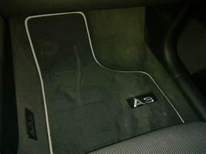 Tapis Audi A3 S Line : tapis de sol r f rences officielles des pi ces a3 8p page 2 forum audi a3 8p 8v ~ Dode.kayakingforconservation.com Idées de Décoration