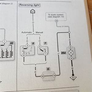 Adding Reverse Light Wiring Diagram