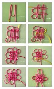 Panchang Knot: Story and Tutorial chineseknotting